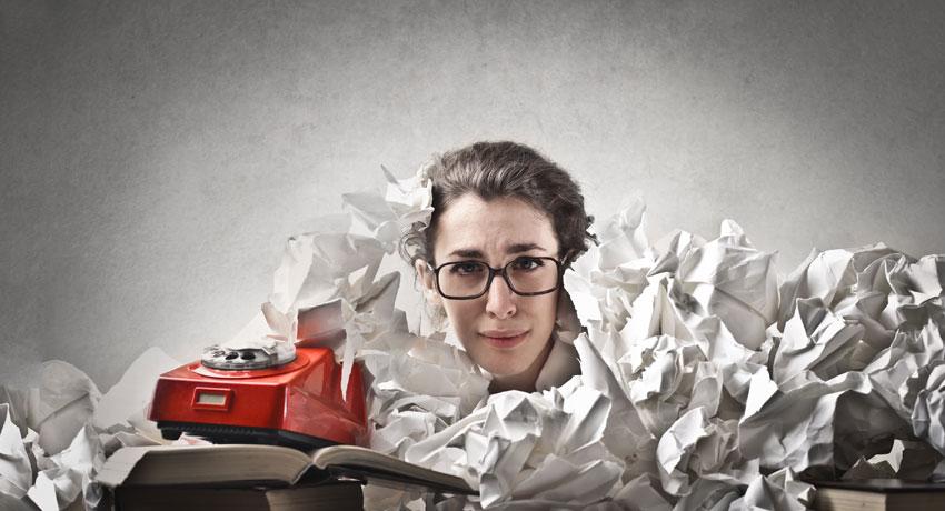 Een drukke werkdag overzichtelijk maken: 6 tips
