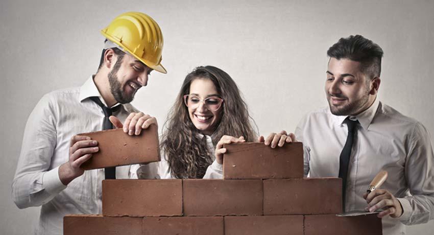 WETALENT blog afbeelding over: Bevorder collegialiteit: 4 voordelen van teambuilding