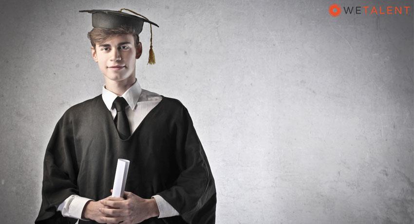 3 tips voor een goede start van je carrière!