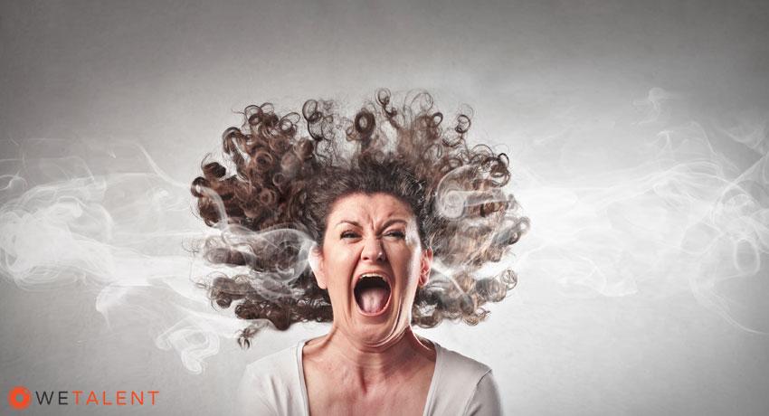 Beïnvloed stress jouw carrière? 4 tips om stress te verminderen