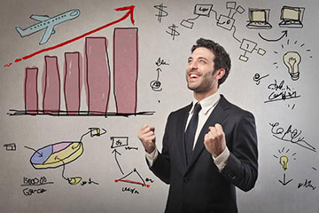 WETALENT Blog afbeelding 6 factoren die jouw werktevredenheid beïnvloeden [INFOGRAPHIC]