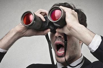 WETALENT Blog afbeelding Hoe gebruik je LinkedIn bij het zoeken naar een baan? (Deel 1)