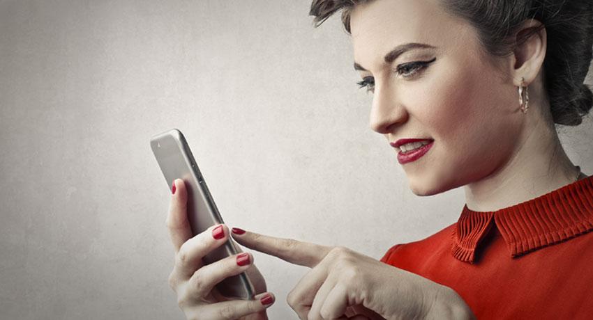 WETALENT blog afbeelding over: Mobiel solliciteren: solliciteer waar en wanneer jij wilt!