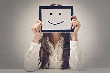 WETALENT Blog afbeelding Werkloosheid en het bedrog van Social Media