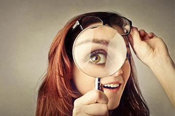 WETALENT Blog afbeelding Het Google cv: 8 tips om je persoonlijke zoekresultaten te beïnvloeden