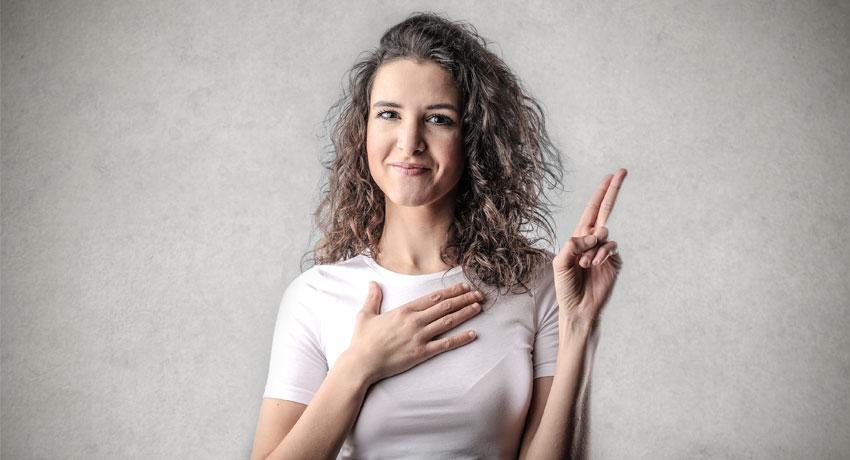 WETALENT blog afbeelding over: 5 manieren om loyaliteit te tonen tijdens het solliciteren