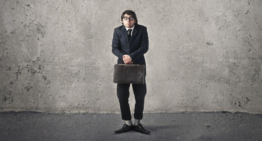 WETALENT blog afbeelding over: Bestrijd onzekerheid op de werkvloer: 4 tips
