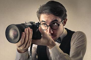 WETALENT Blog afbeelding Do's & Don'ts bij het maken van jouw profielfoto [INFOGRAPHIC]