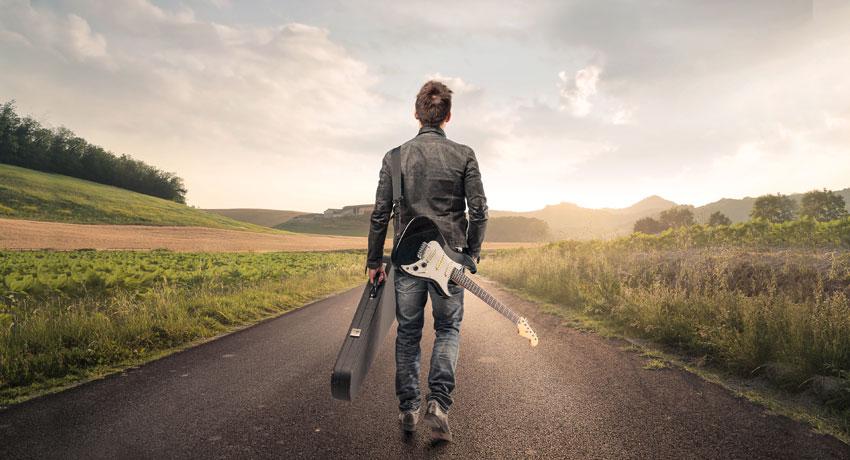 WETALENT blog afbeelding over: Van je passie je beroep maken, het kan!
