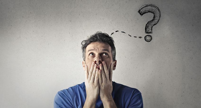 WETALENT blog afbeelding over: Wat doe je als je een antwoord niet weet tijdens het sollicitatiegesprek? 5 tips