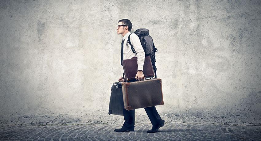 WETALENT blog afbeelding over: Een sabbatical: een verrijking van je cv of een belemmering voor je carrière?