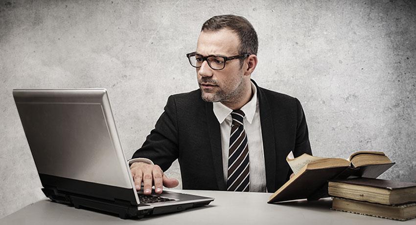WETALENT blog afbeelding over: Online solliciteren: 6 tips om de kans op een baan te vergroten