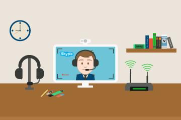 WETALENT Blog afbeelding 10 tips voor een succesvolle videosollicitatie [INFOGRAPHIC]