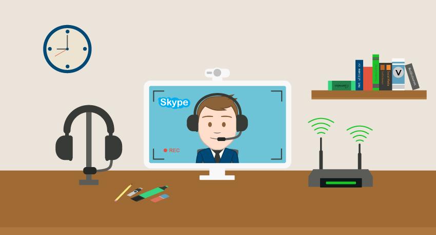 WETALENT blog afbeelding over: 10 tips voor een succesvolle videosollicitatie [INFOGRAPHIC]