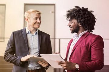 WETALENT Blog afbeelding Hoe bouw je een goede band op met jouw werknemers?
