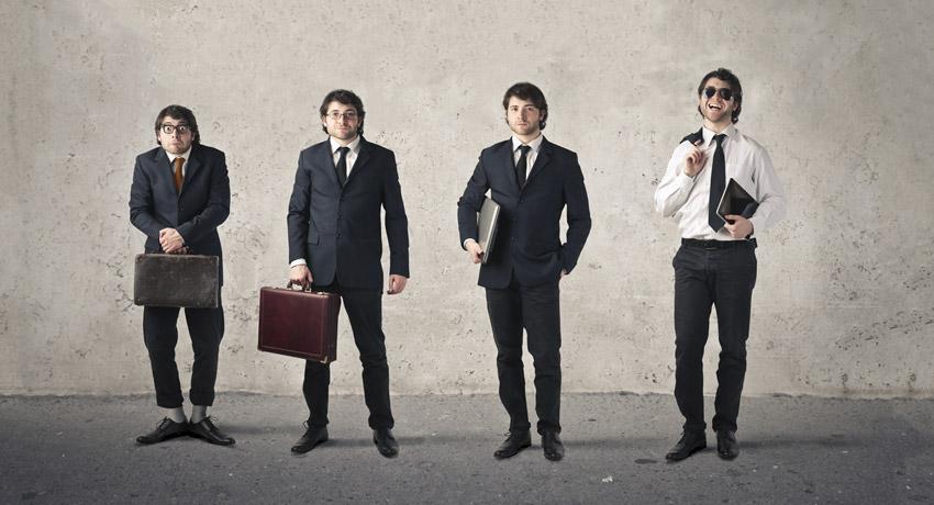 WETALENT blog afbeelding over: Zo kom jij professioneel over in een sollicitatiegesprek: 5 tips
