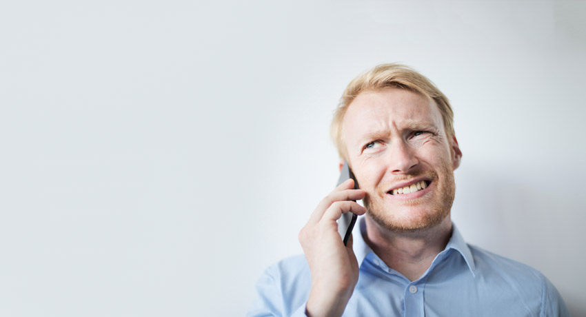 WETALENT blog afbeelding over: Een sollicitatiegesprek correct afzeggen: 5 tips
