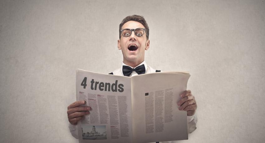 WETALENT blog afbeelding over: 4 trends op de arbeidsmarkt die tekenend gaan zijn voor 2019