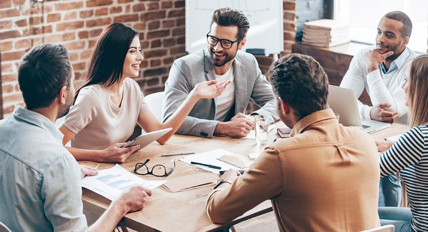WETALENT blog afbeelding over: 10 tips om beter te communiceren op de werkvloer