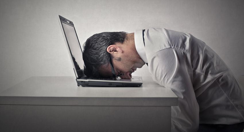 WETALENT blog afbeelding over: Omgaan met een burn-out: herkennen, voorkomen en herstellen