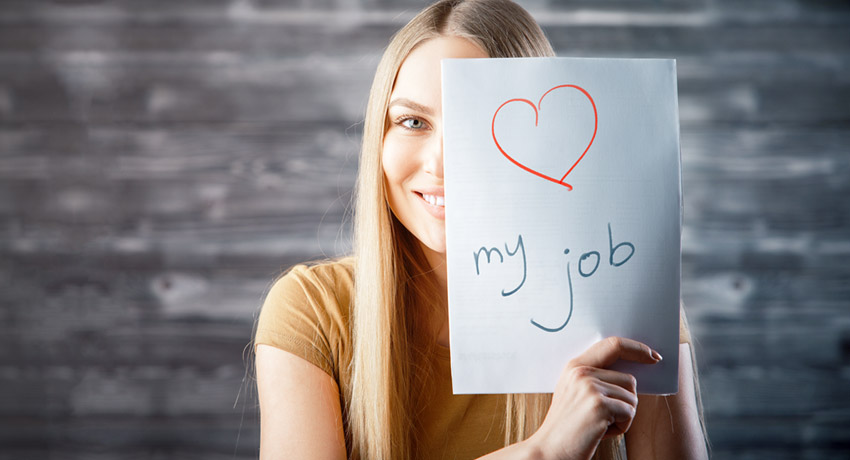 WETALENT blog afbeelding over: Liefde voor je werk: hoe vind je het?
