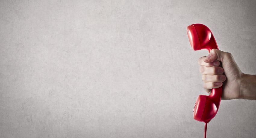 WETALENT blog afbeelding over: Telefonisch klantcontact: 10 tips