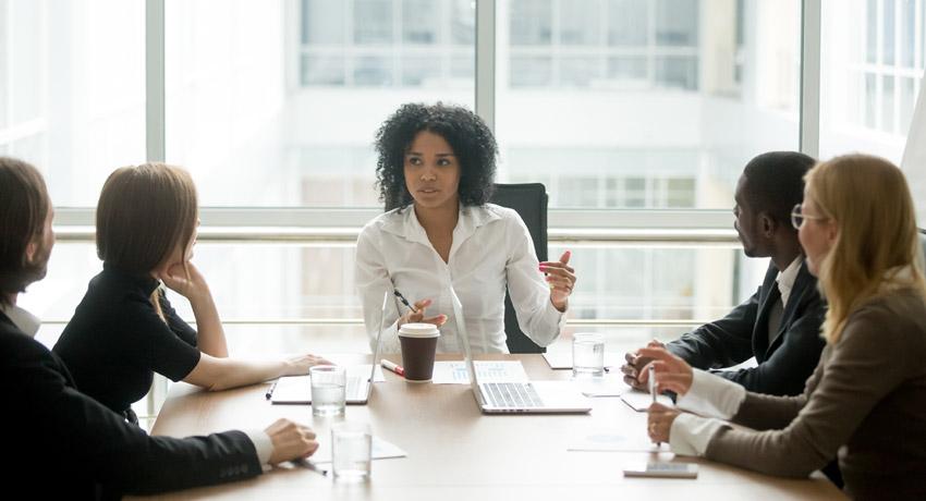 WETALENT blog afbeelding over: 7 kwaliteiten van een goede manager