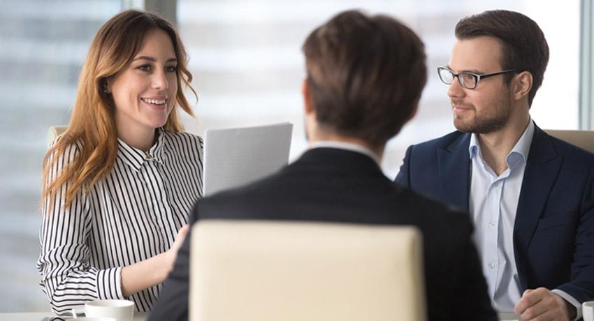 WETALENT blog afbeelding over: Sollicitatiegesprek voor een sales functie: 6 veelgestelde vragen
