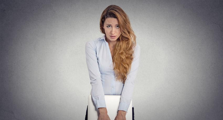 WETALENT blog afbeelding over: Verlegen in een sollicitatiegesprek? 6 tips