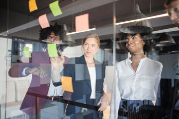 WETALENT Blog afbeelding Hoe haal je meer uit een vergadering? 6 tips
