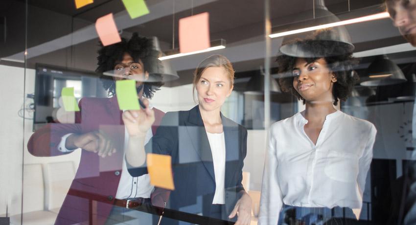 WETALENT blog afbeelding over: Hoe haal je meer uit een vergadering? 6 tips