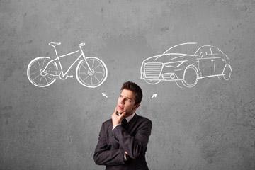 WETALENT Blog afbeelding Waarom zou je fietsen naar je werk? 6 voordelen