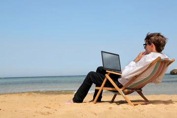 WETALENT Blog afbeelding 5 tips om je carrière een boost te geven in de zomer