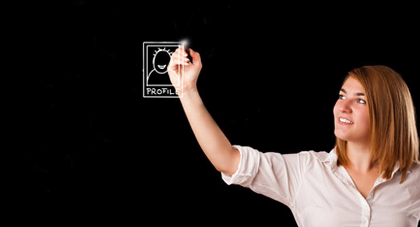 WETALENT blog afbeelding over: Persoonlijk profiel op je cv: trek de aandacht met je profielschets