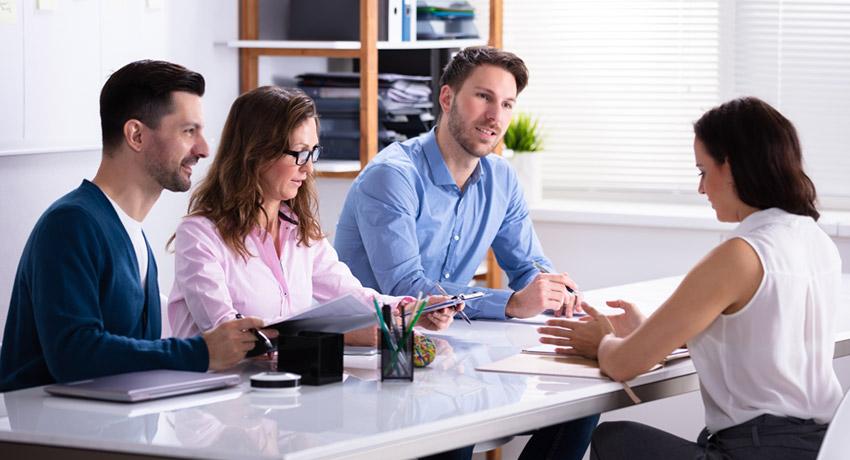 WETALENT blog afbeelding over: Het tweede sollicitatiegesprek: succesvol voorbereiden en voeren