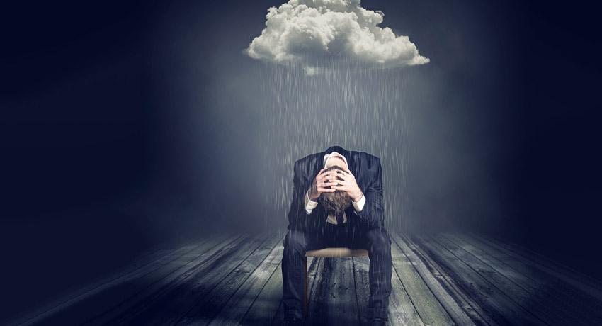 WETALENT blog afbeelding over: Voorkom dat pech jouw sollicitatiegesprek beïnvloedt: 5 tips