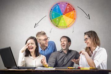 WETALENT Blog afbeelding Maak je team compleet aan de hand van de DISC test