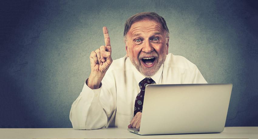 WETALENT blog afbeelding over: Hoe bereid jij je goed voor op je pensioen?