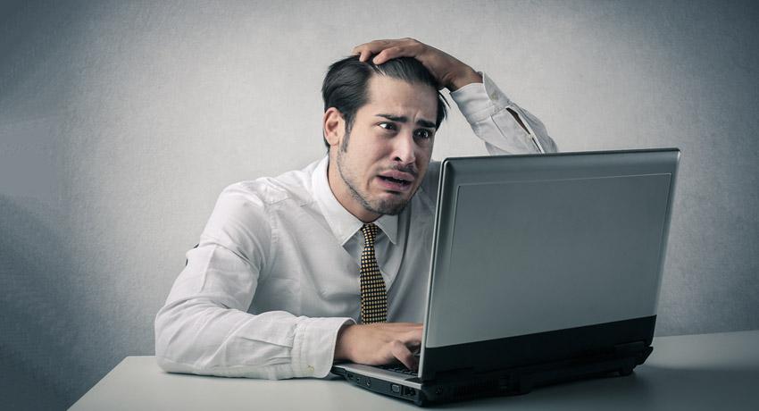 WETALENT blog afbeelding over: Solliciteren met faalangst? 7 tips