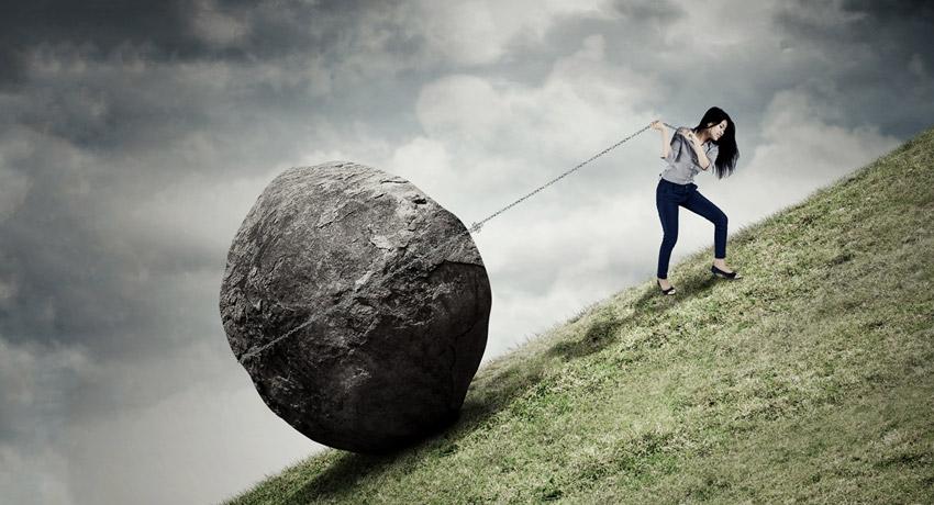 WETALENT blog afbeelding over: Hoe toon je doorzettingsvermogen aan in een sollicitatiegesprek?