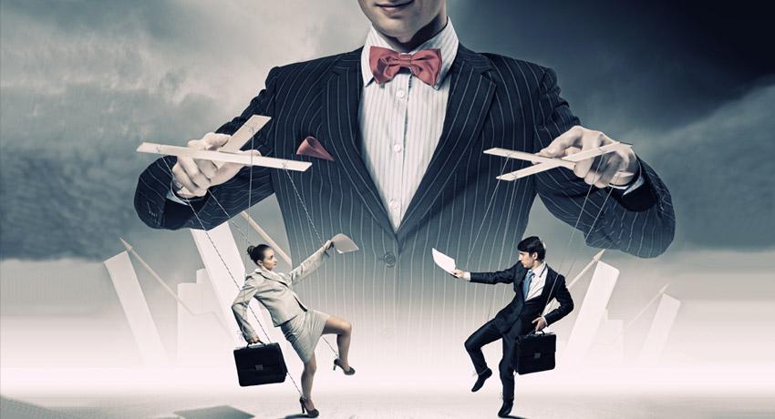 WETALENT blog afbeelding over: Hoe ga je om met de leiderschapsstijl van jouw (toekomstige) leidinggevende?