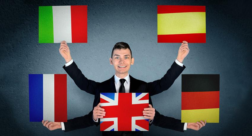 WETALENT blog afbeelding over: Talen op je cv: juist vermelden van jouw talenkennis