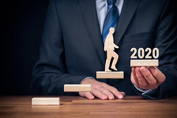 WETALENT Blog afbeelding 8 goede voornemens voor je carrière in 2020