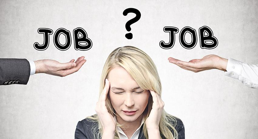 WETALENT blog afbeelding over: 6 tips hoe je het combineren van twee banen kunt laten slagen