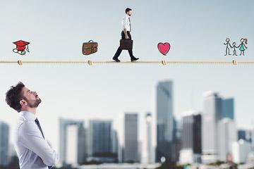 WETALENT Blog afbeelding Wat zijn de voordelen en nadelen van parttime werken?