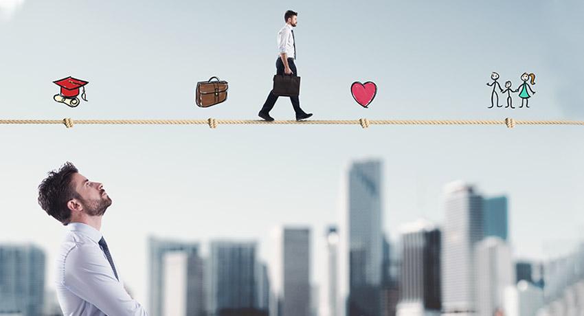 WETALENT blog afbeelding over: Wat zijn de voordelen en nadelen van parttime werken?