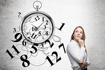 WETALENT Blog afbeelding 11 tips voor de meest productieve dag [INFOGRAPHIC]
