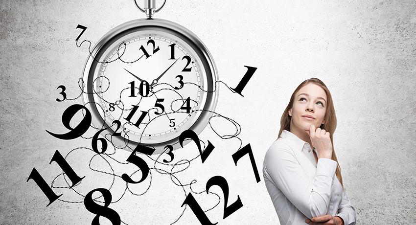 WETALENT blog afbeelding over: 11 tips voor de meest productieve dag [INFOGRAPHIC]