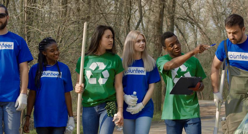 WETALENT blog afbeelding over: 6 redenen waarom vrijwilligerswerk doen goed is voor op je cv