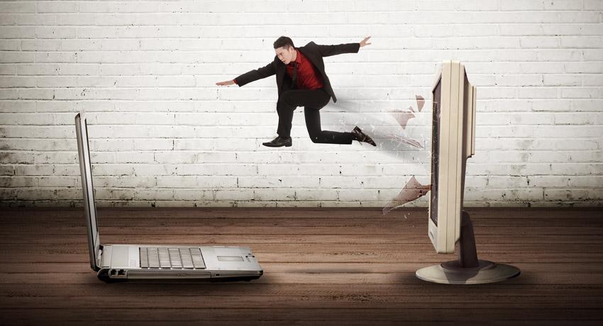 WETALENT blog afbeelding over: Jobhoppen: de voordelen vs de nadelen